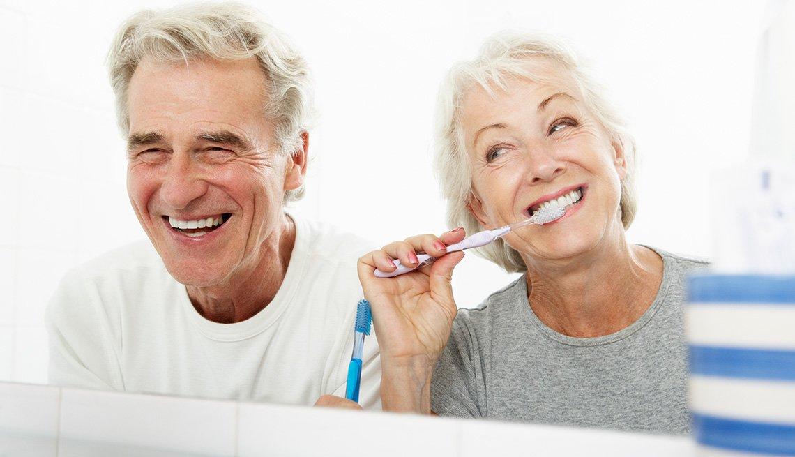 miért fogyna el egy idős ember